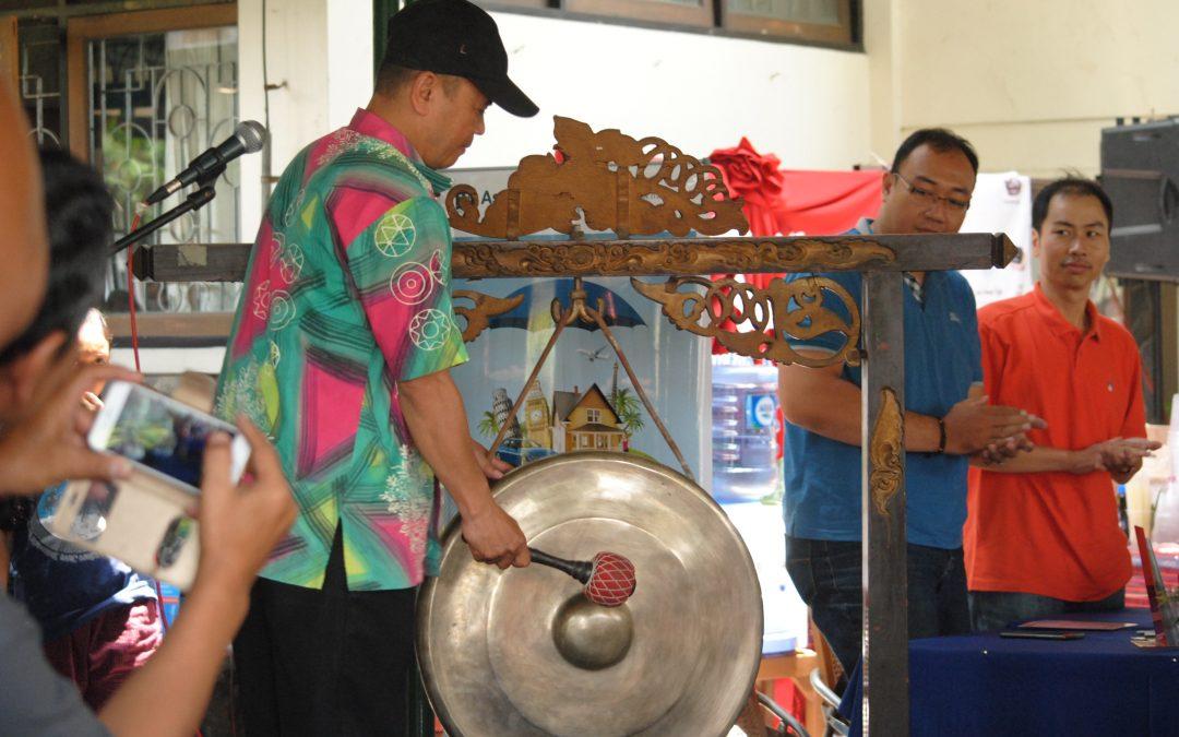 Bazar Paroki St. Antonius Kotabaru