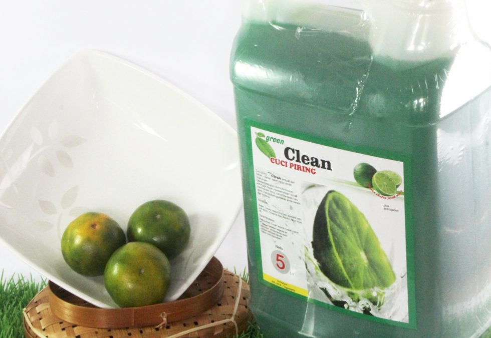 ENY Green Clean