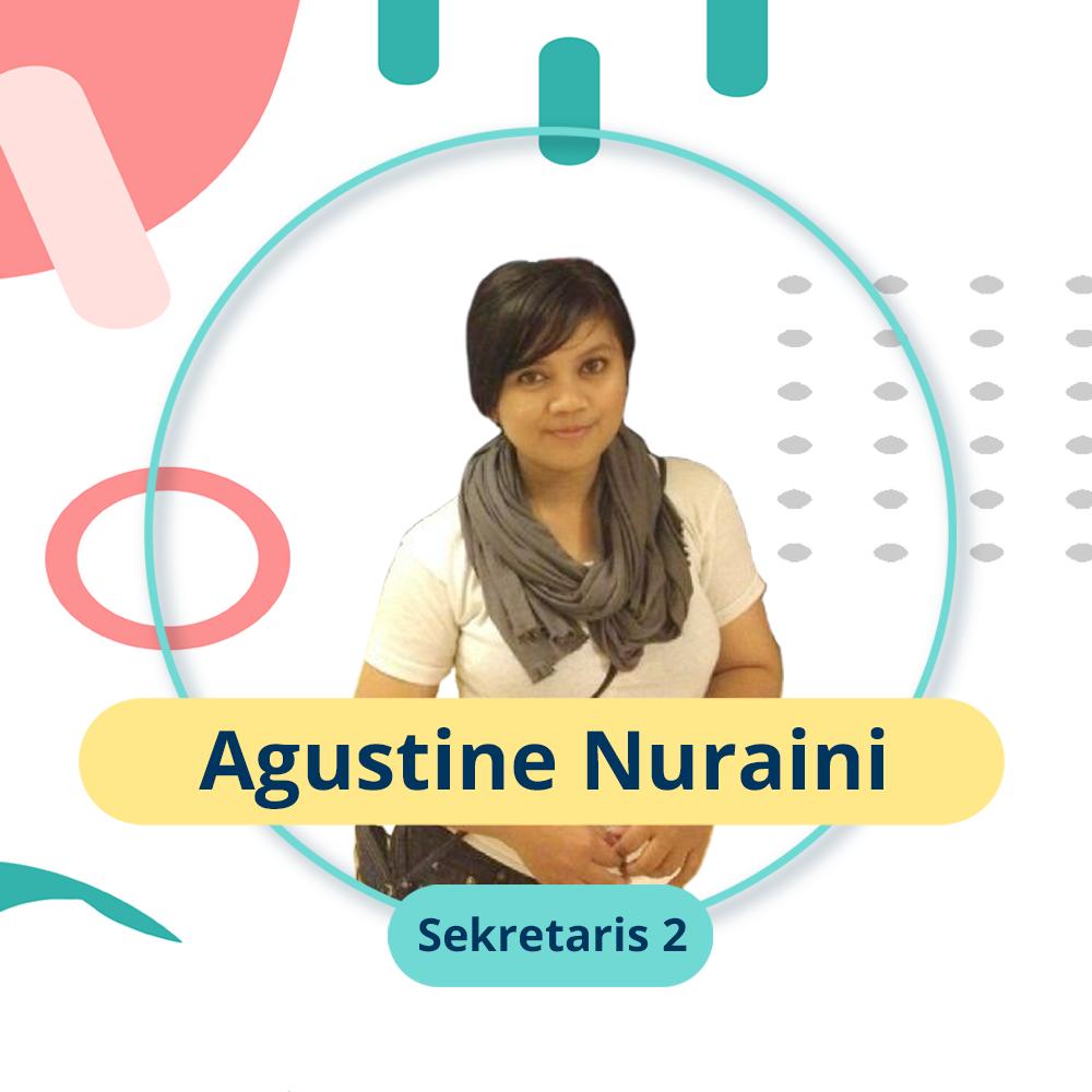Agustine Nuraini