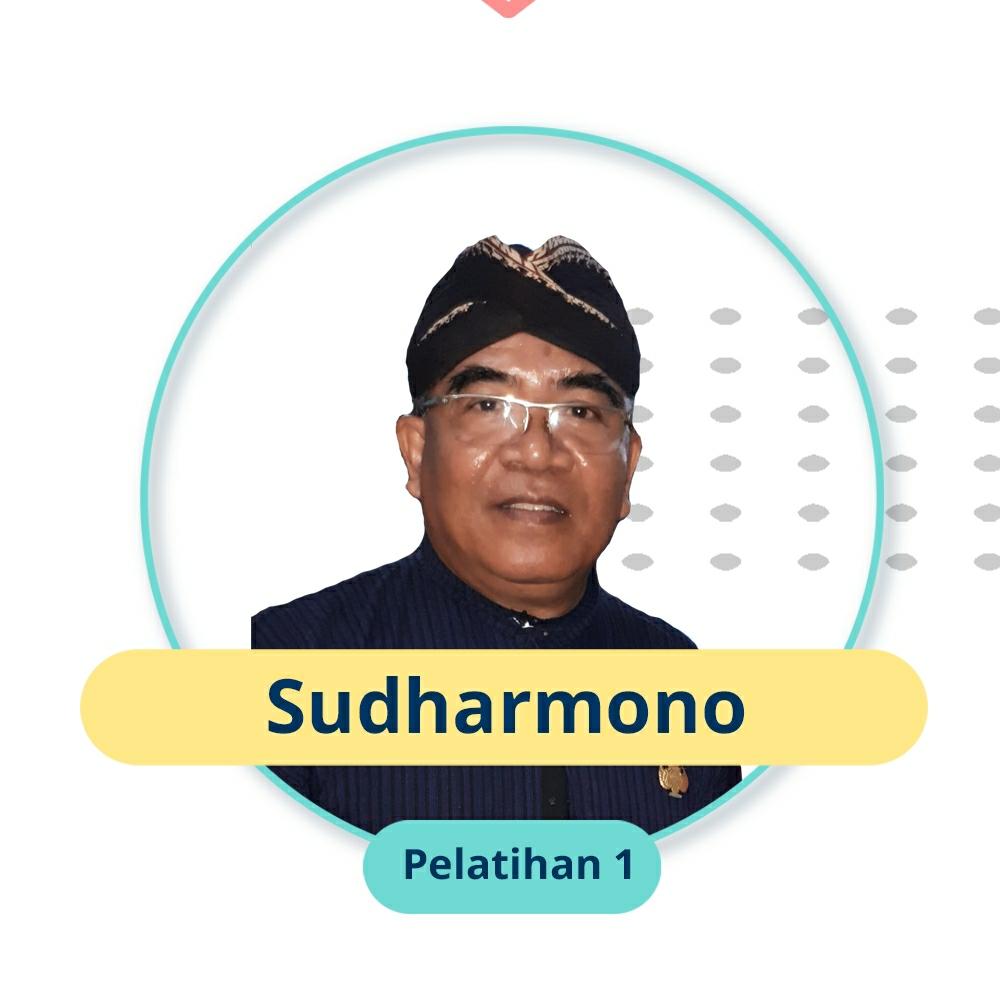 Sudharmono