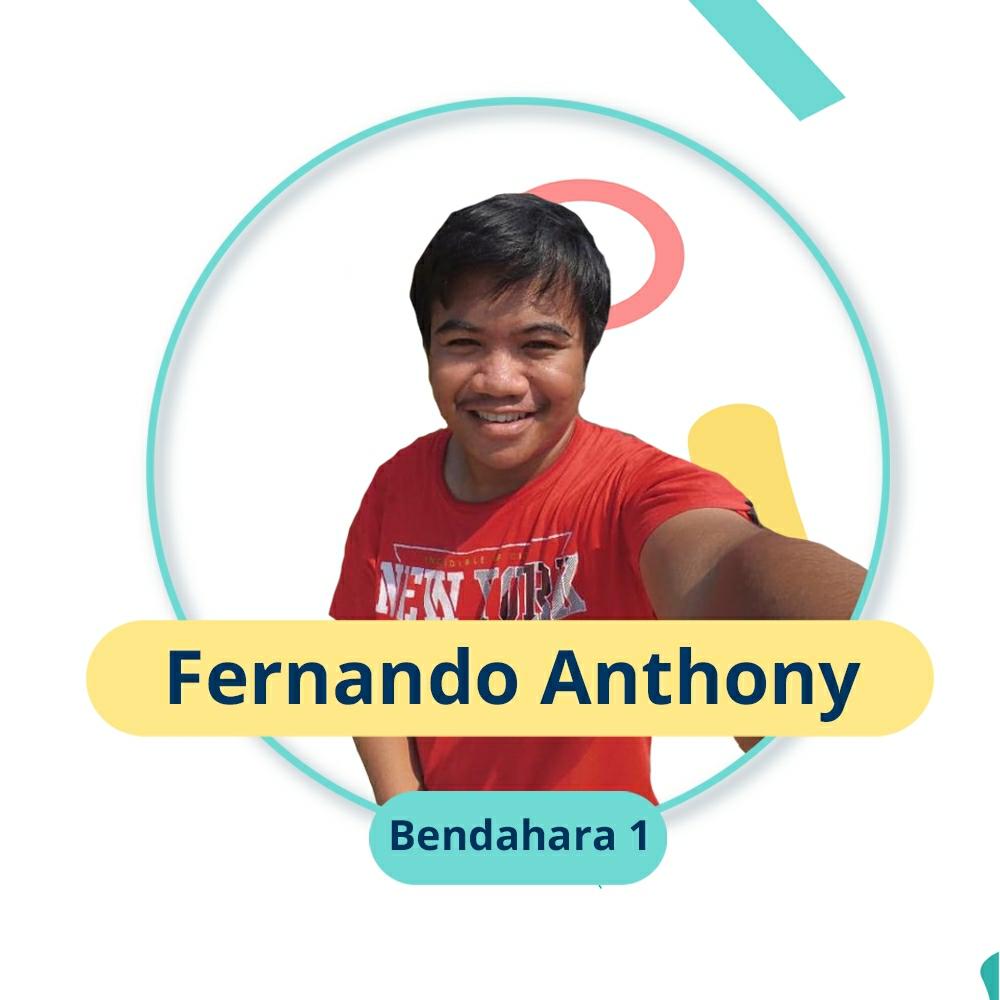 Fernando Anthony