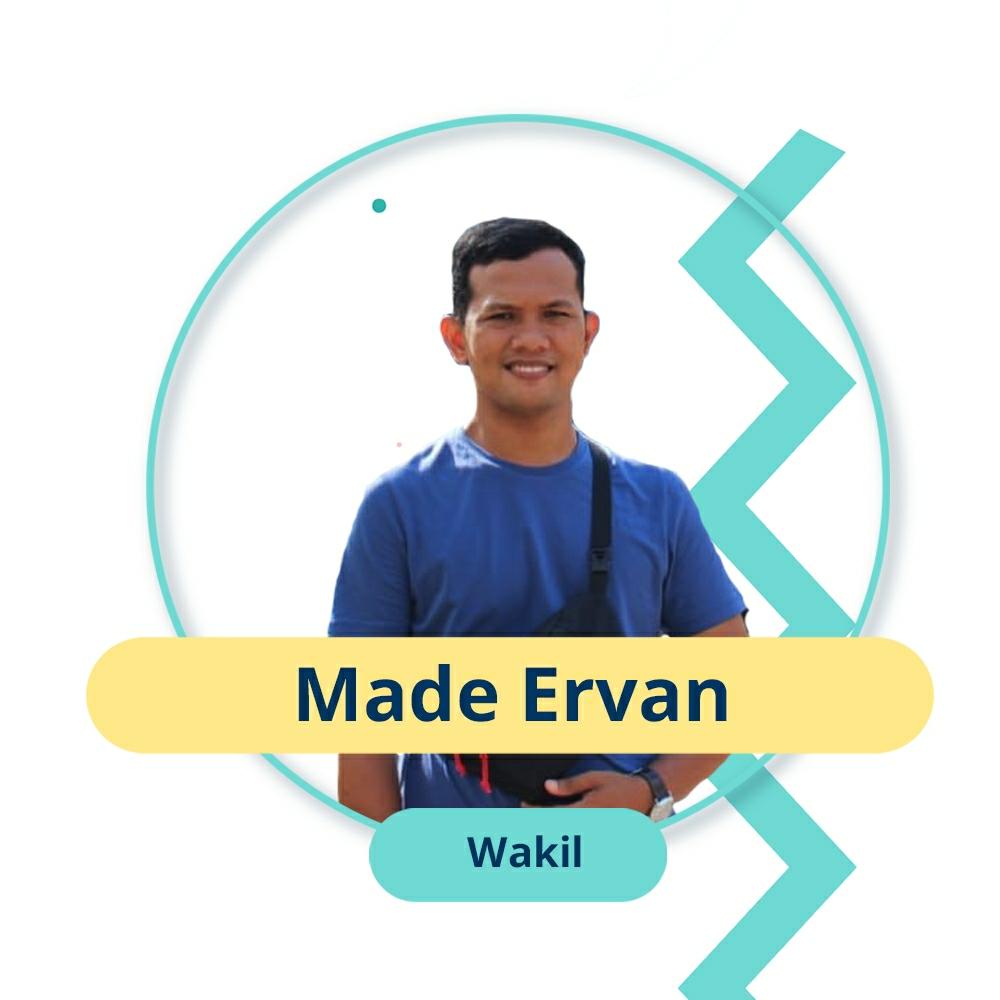 Made Ervan