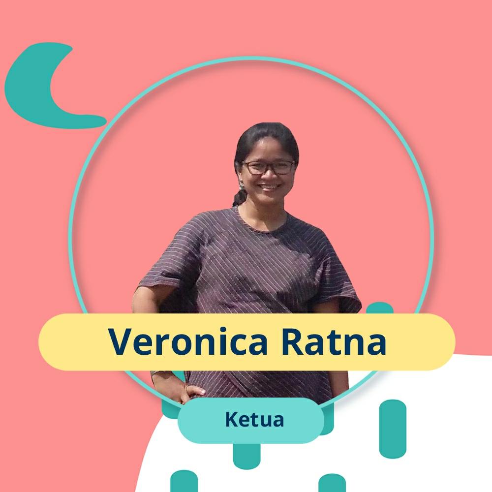 Veronica Ratna